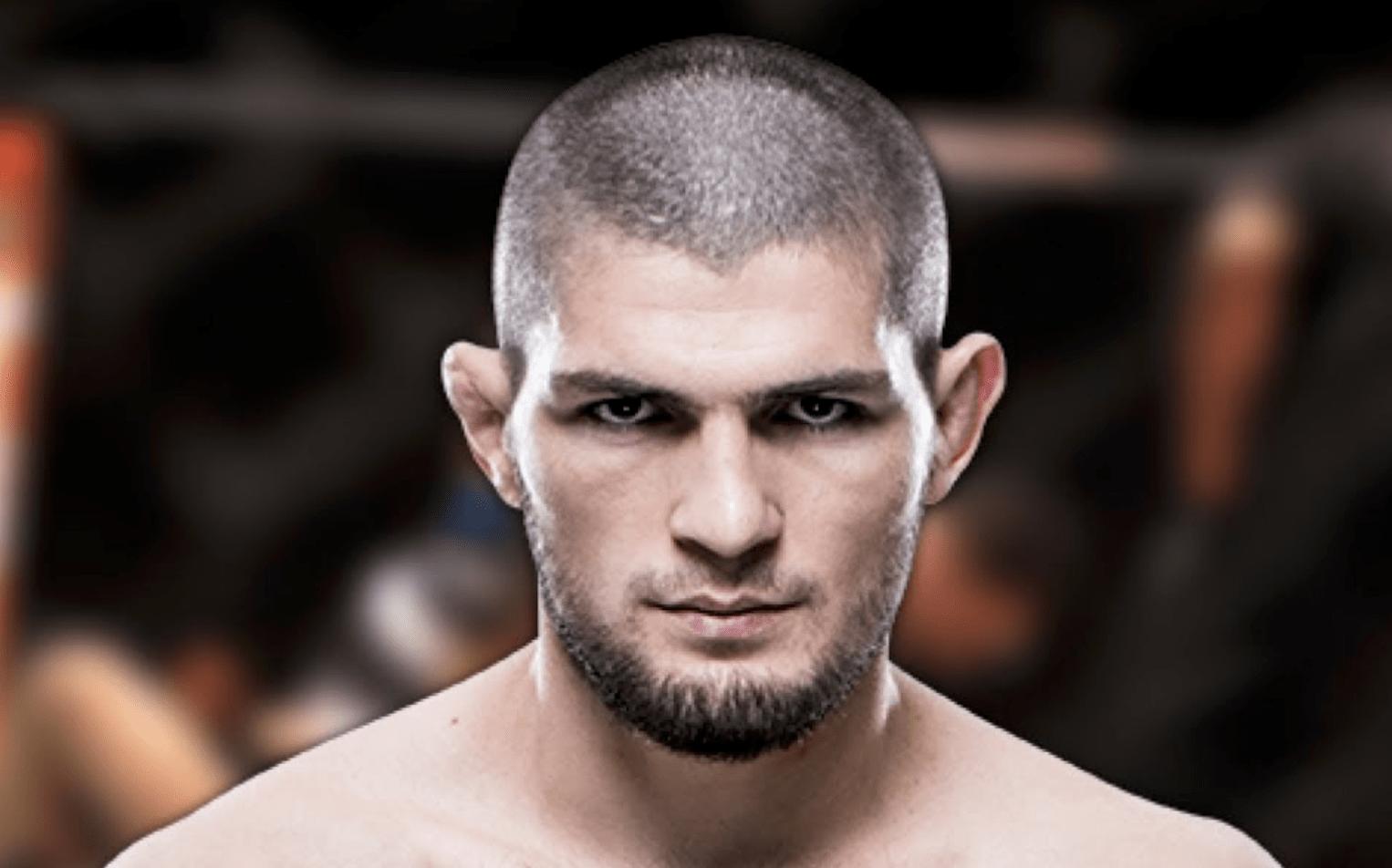 Khabib Nurmagomedov UFC Rankings