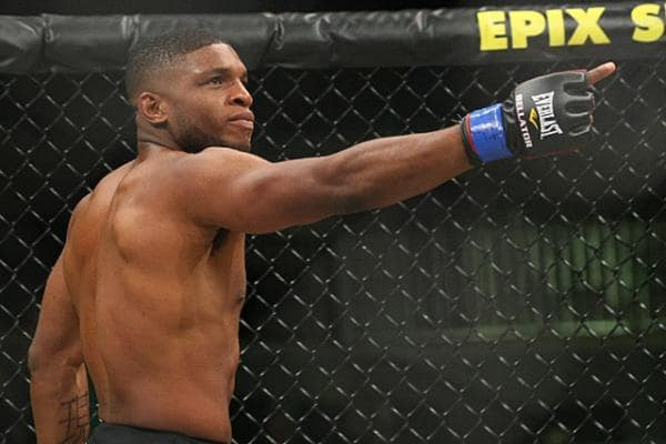 Paul Daley Predict KO Win Over Michael Page