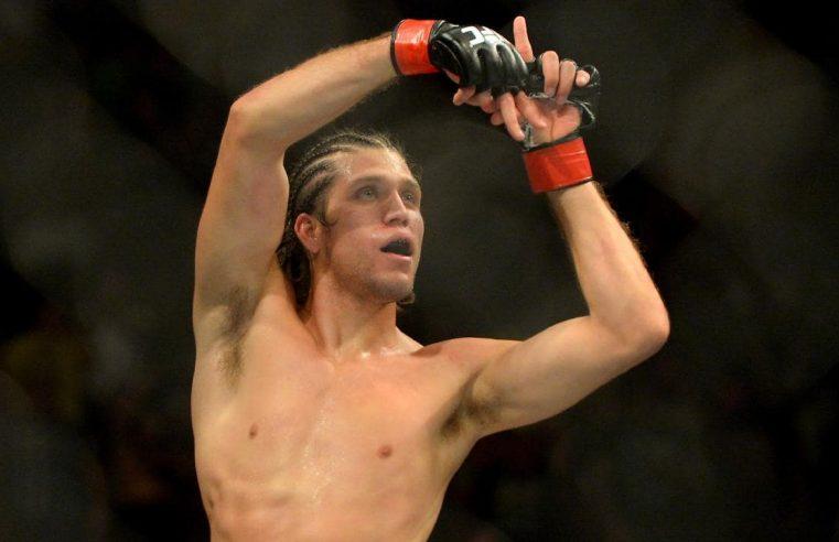 Brian Ortega Gunning For Max Holloway Rematch