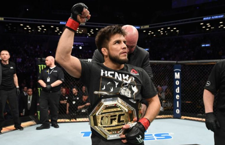 UFC: Henry Cejudo Retires After 22 Years Of Fighting