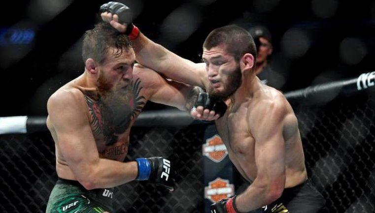 UFC: Jon Jones Makes His Pick For Khabib vs McGregor Rematch