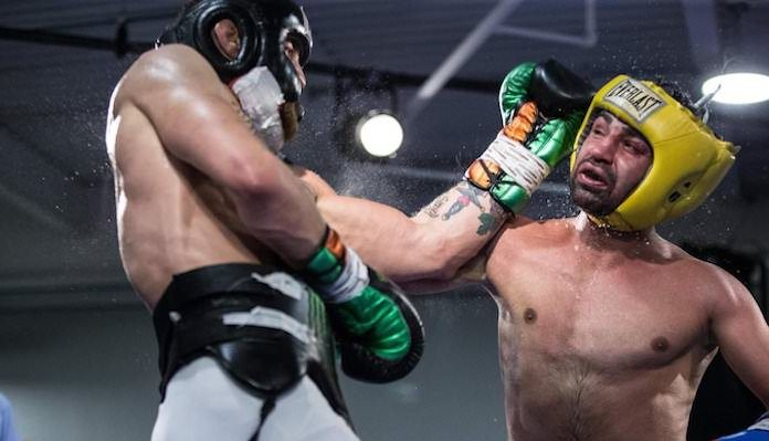 Paulie Malignaggi Admits Conor McGregor Could've Stopped Him While Sparring
