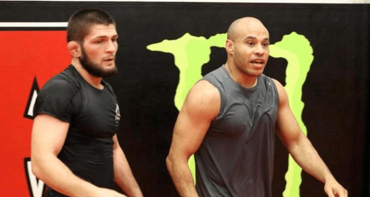 UFC, Ali Abdelaziz, Khabib Nurmagomedov