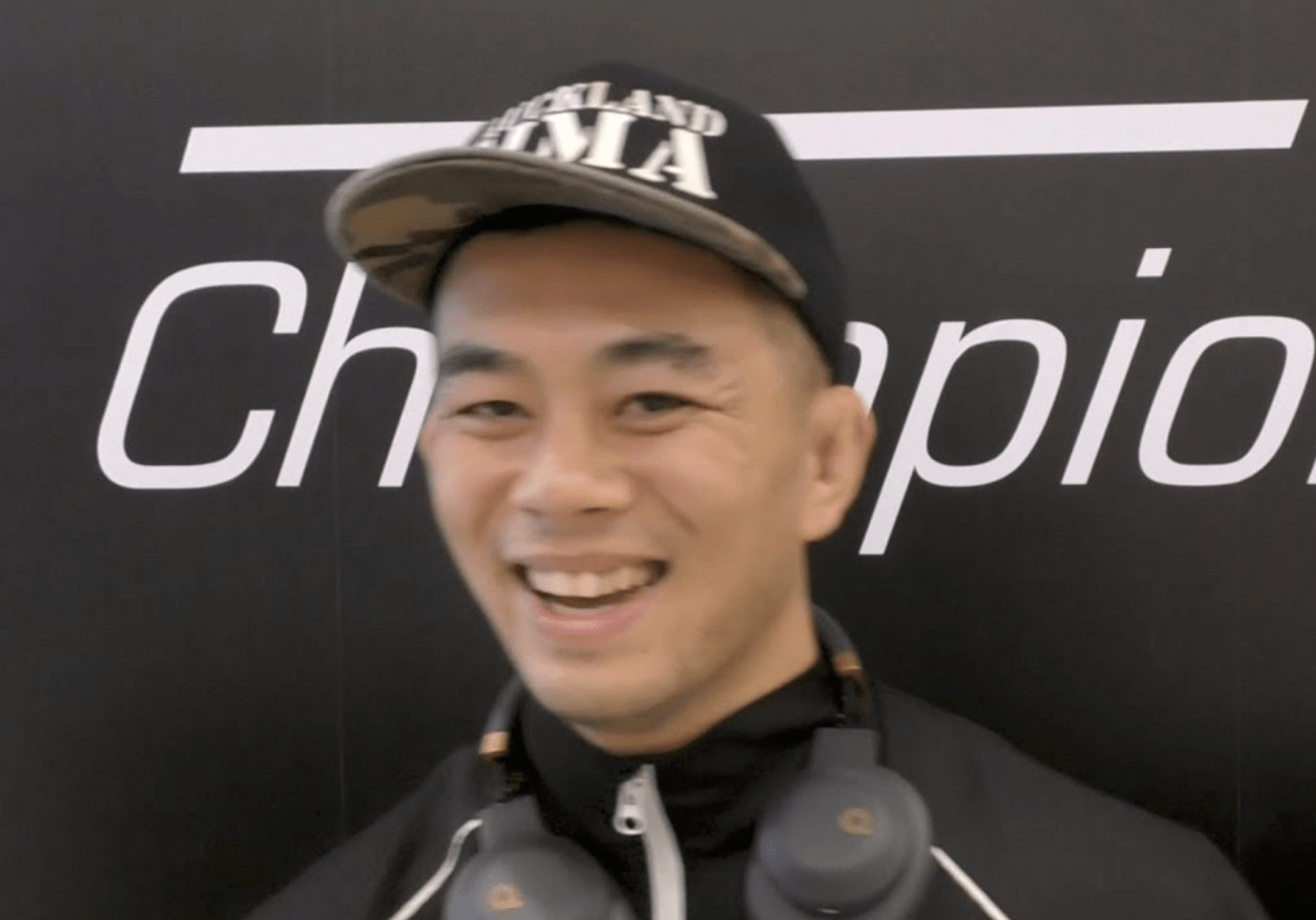 APMMA Podcast With ONE Championship's Ev Ting