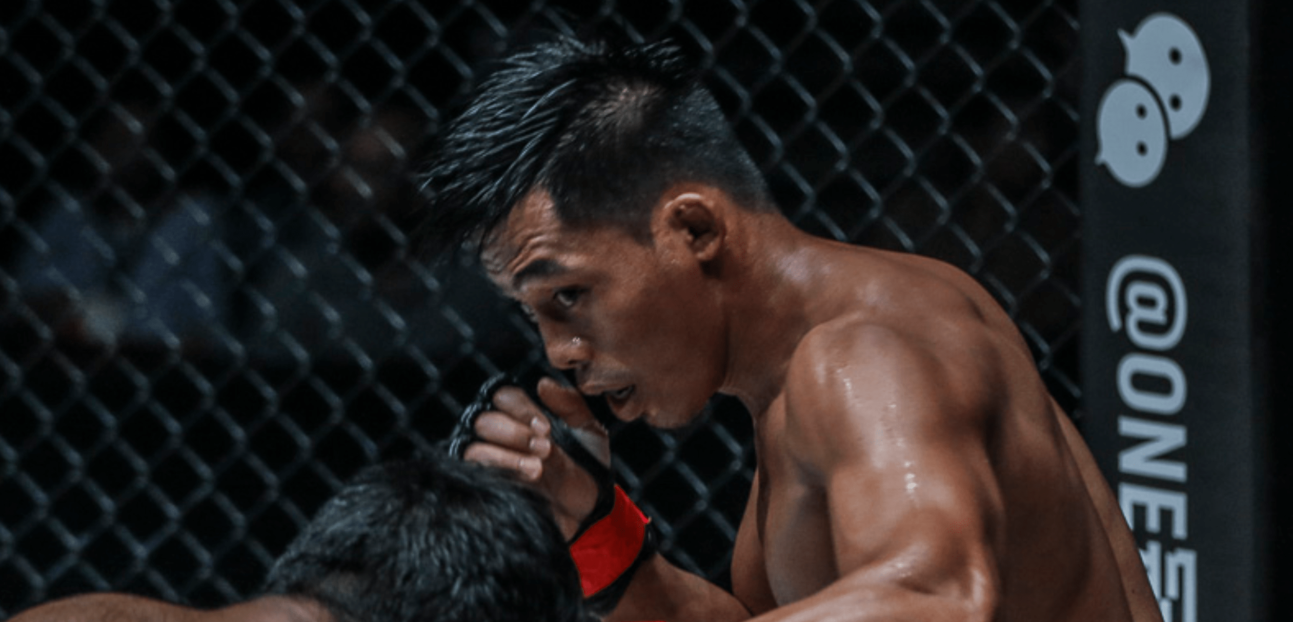 Honorio Banario Meets Lowen Tynanes In First GP Match In Manila