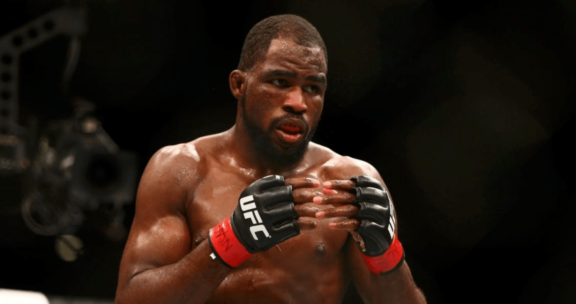 Corey Anderson Calls Out 'Fake' Jon Jones