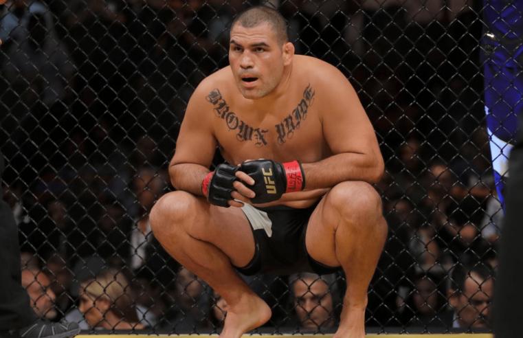 Velasquez Explains Why We Haven't Seen Him Fight Since UFC 200