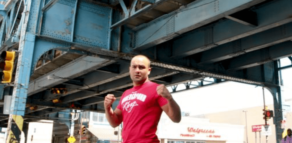 UFC vs ONE Championship