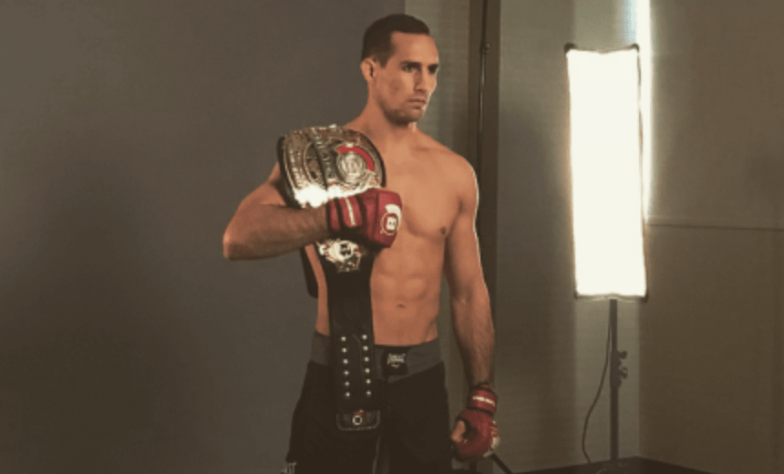 Rory MacDonald Reveals Who He Wants To Face In The Bellator Welterweight GP Final