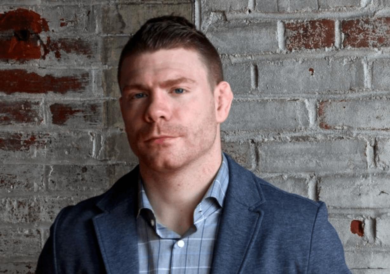 Paul Felder Can't Wait For UFC Philadelphia