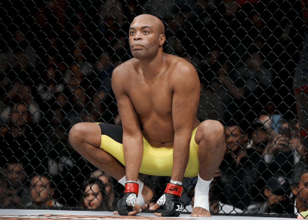 Anderson Silva Wants UFC To Allow TRT Again