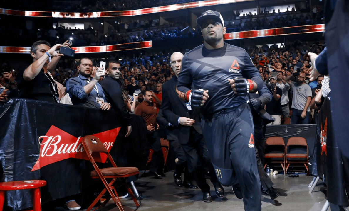 Daniel Cormier Reveals What He'll Miss Most About Fighting