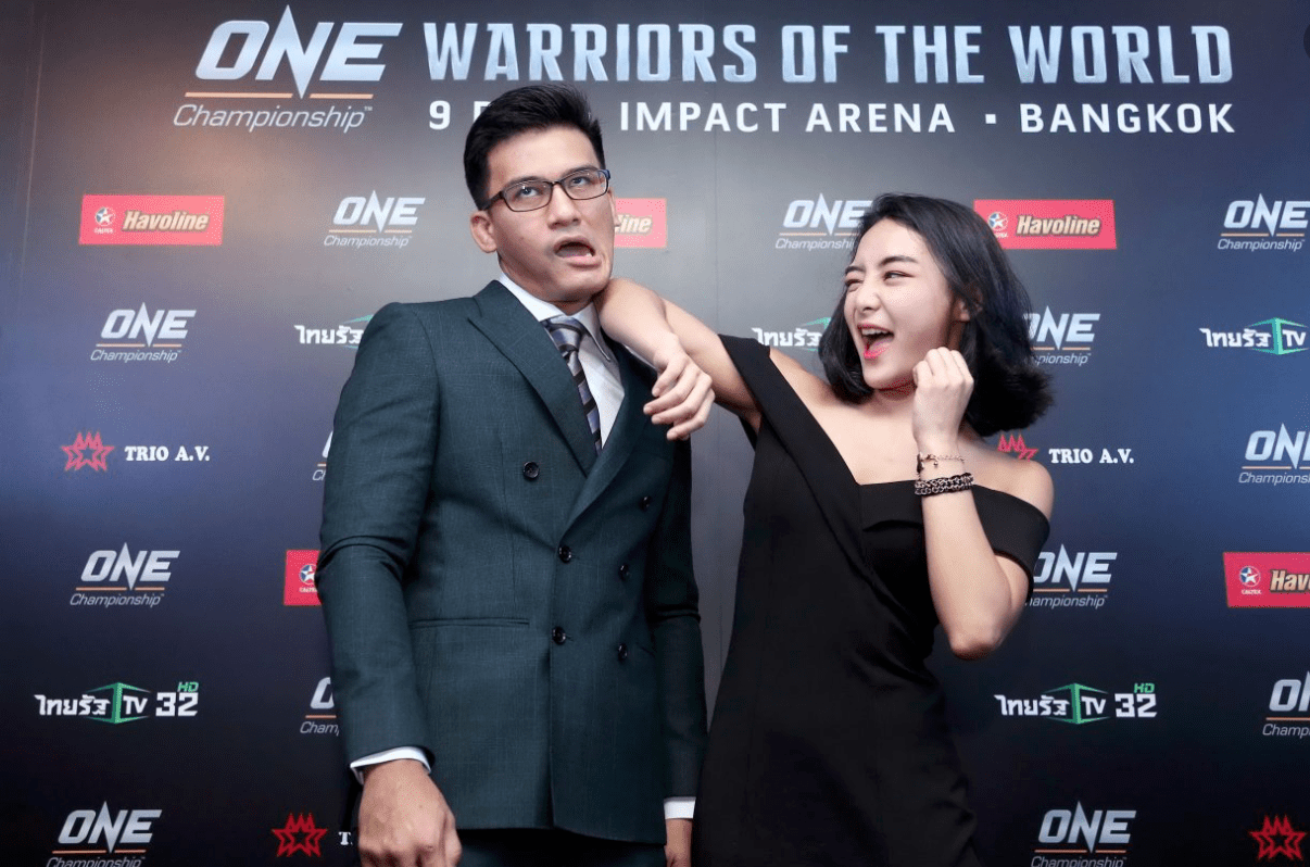 ONE: Clash Of Legends Pre-Fight Interviews