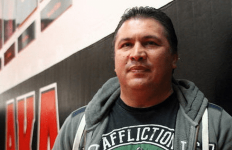 Coach Mendez Explains Why AKA Is One Of The Best Gyms In The World