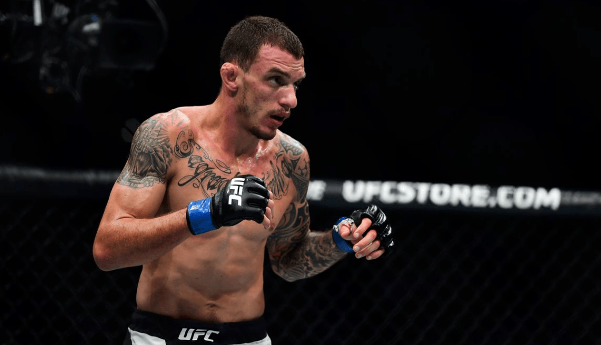Renato Moicano: 'I Am The Guy To Beat Max Holloway'