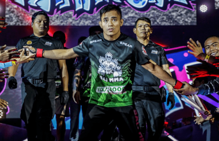 Stefer Rahardian Breaks Down The Top Five Strawweight Contenders