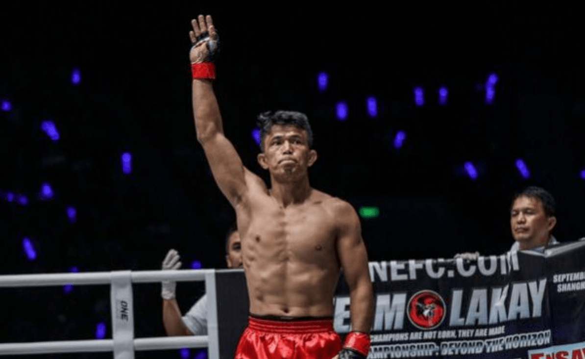 Edward Kelly Wants To Give The Crowd A Convincing Win In Manila