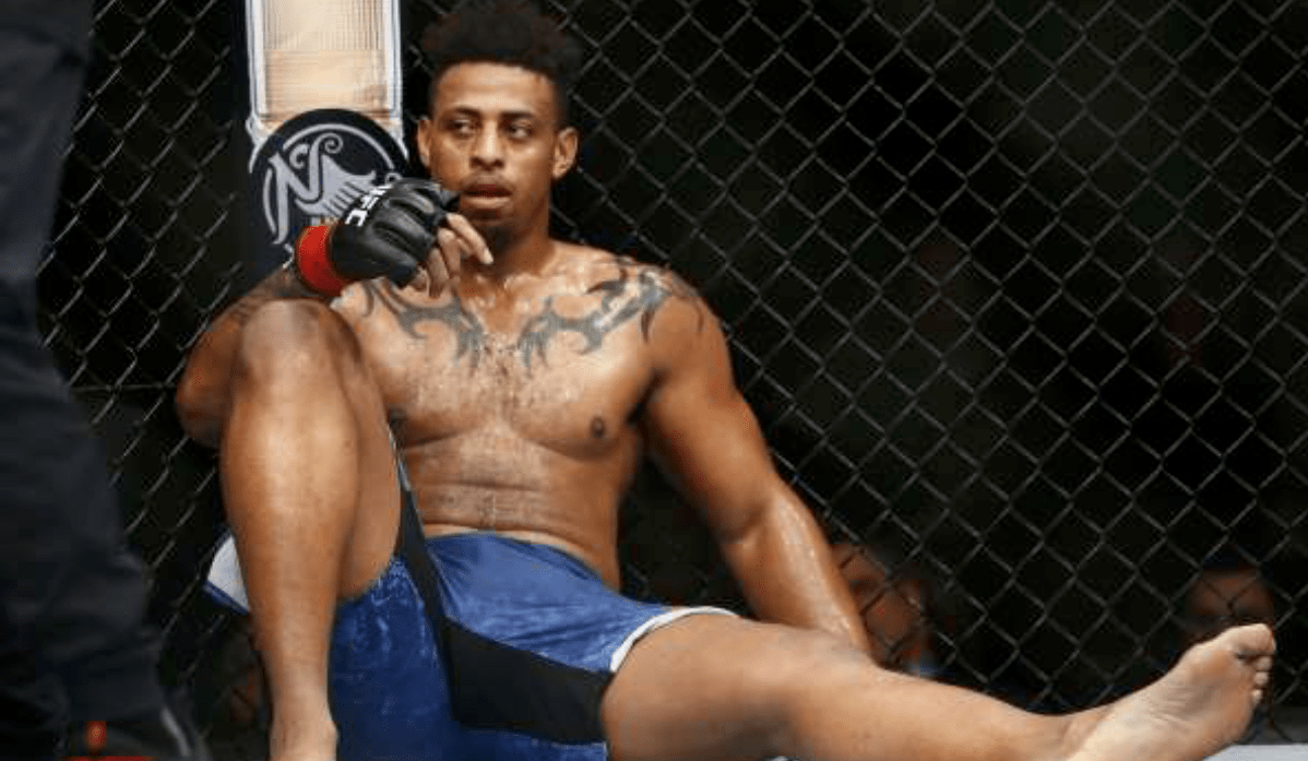 Greg Hardy Insists He's Not A Cheat