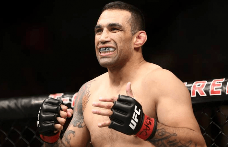 Fabricio Werdum Wants Fedor Rematch And Brandon Vera's Title