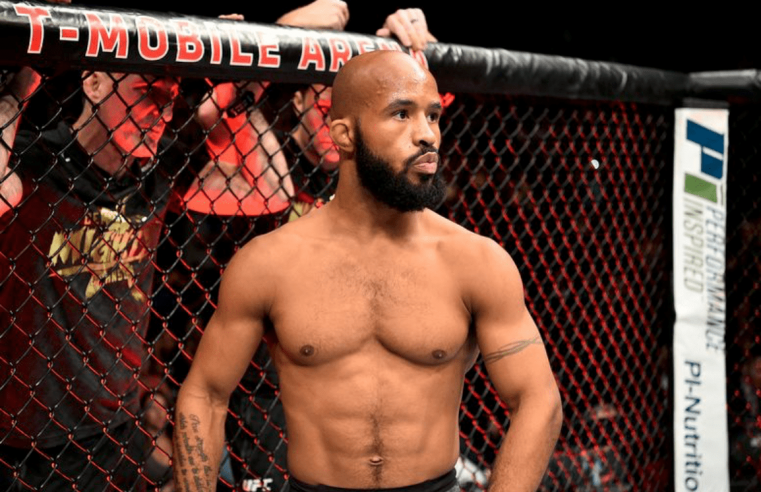 Demetrious Johnson Would Love To Fight With Floyd Mayweather