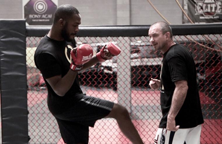 Coach Winkeljohn Praises Smith Ahead Of Jones Fight At UFC 235