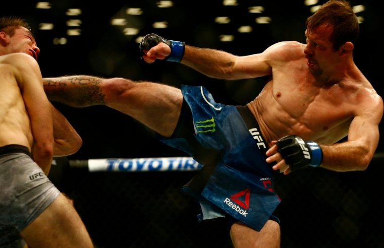 UFC Brooklyn: Eventful Night Sees New Records Being Set