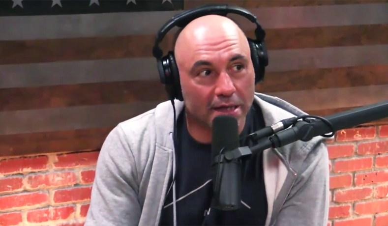 UFC: Joe Rogan Isn't A Fan Of Win Bonuses In MMA