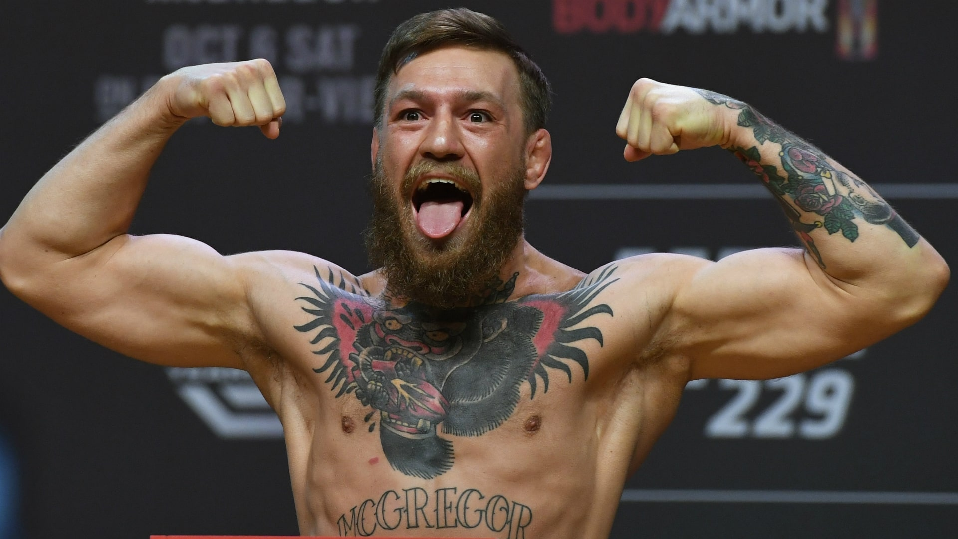 McGregor: Khabib Rematch Would Be Even Easier Than Poirier One
