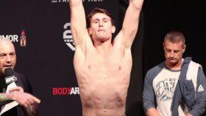 Darren Till UFC