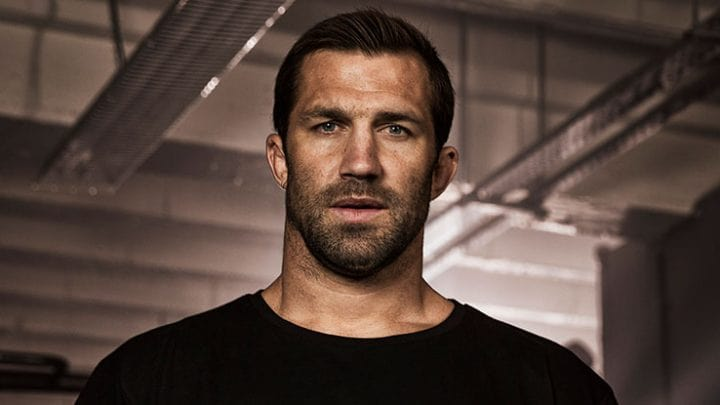 Luke Rockhold Names The One Fighter He Wishes He Fought