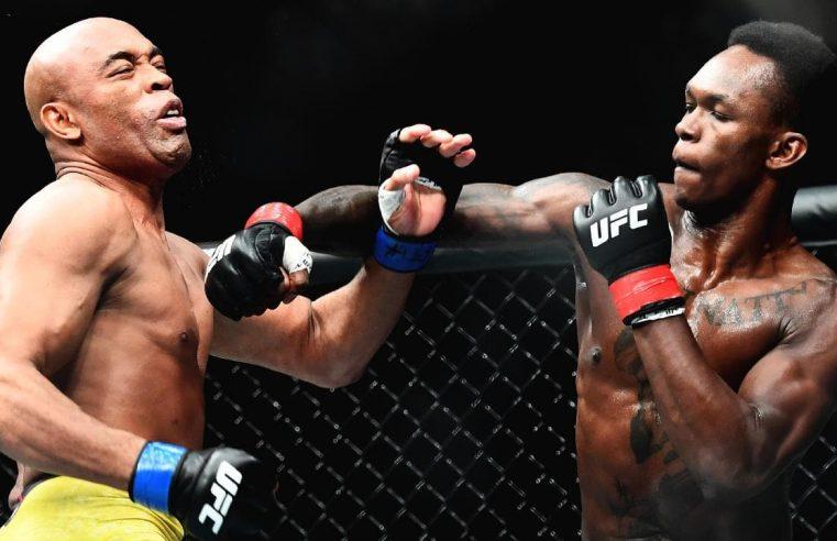 APMMA UFC 234 Post Fight Videos