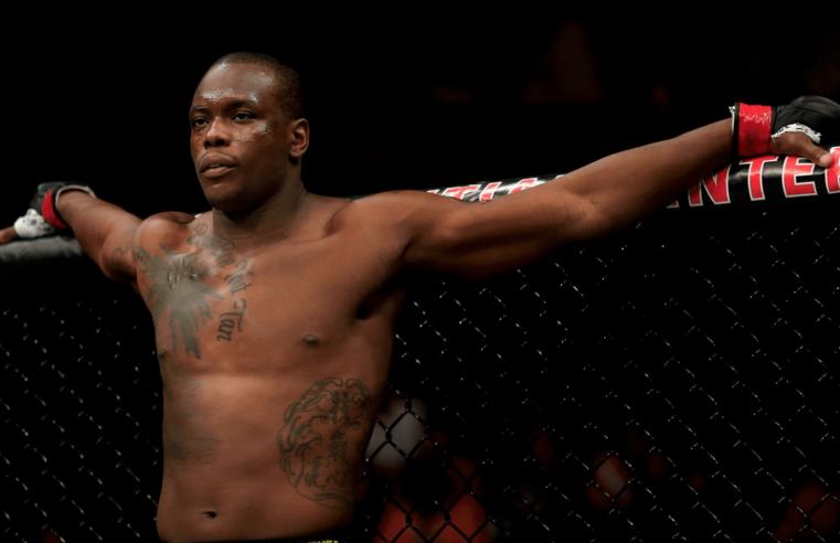 Ovince Saint Preux Calls Out Ion Cutelaba For Showdown At UFC Busan