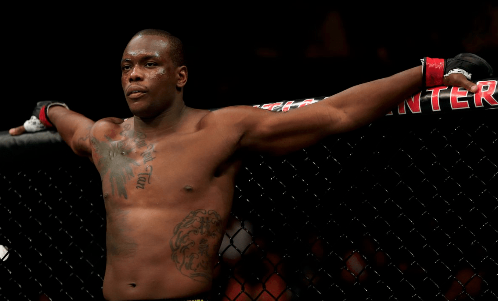 Ovince Saint Preux Calls Out Ion Cutelaba For Showdown At UFC Busan