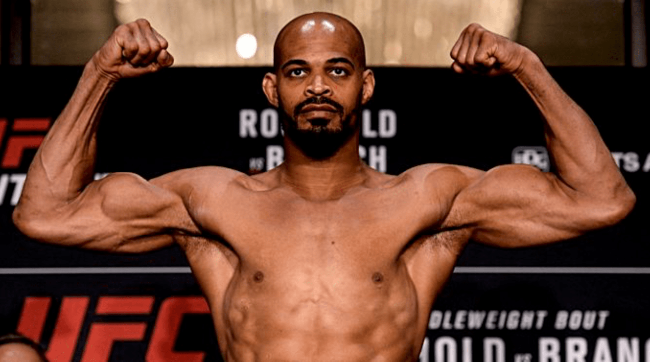 David Branch Receives Two Year Suspension From USADA