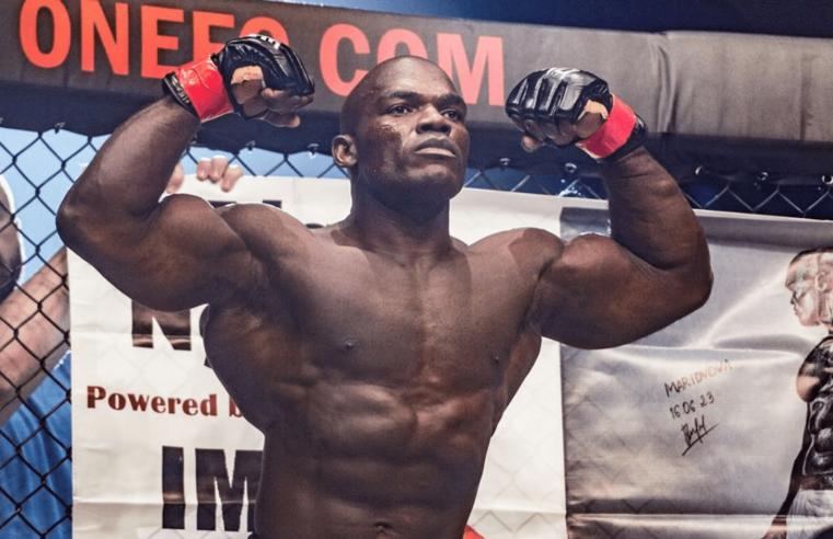 Alain Ngalani Opens Up On His Recent Viral Video