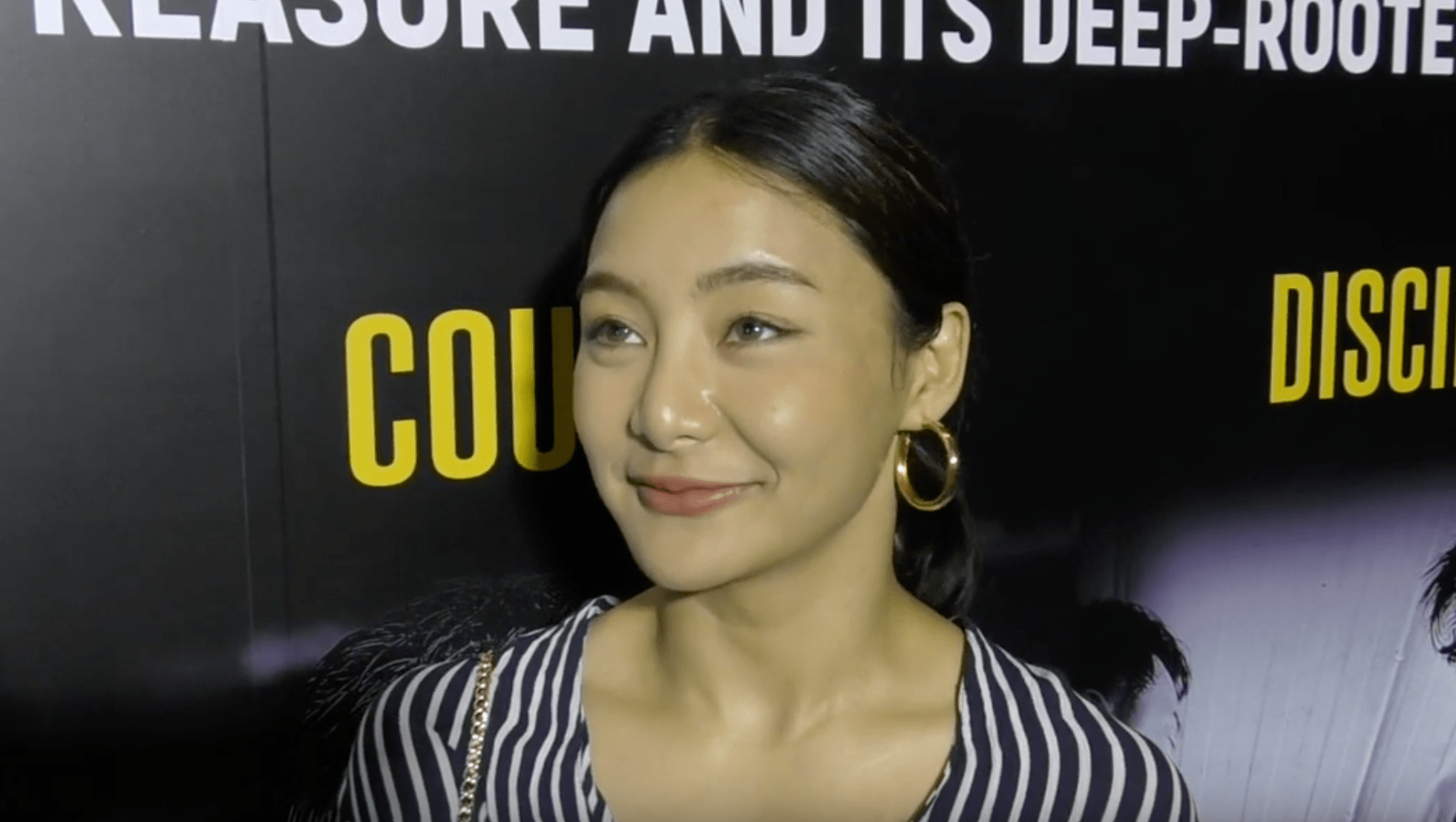 Rika Ishige Feeling Excited And Calm Ahead Of ONE: Clash Of Legends