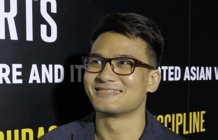 Shannon Wiratchai Exclusive Interview Ahead Of ONE: Clash Of Legends