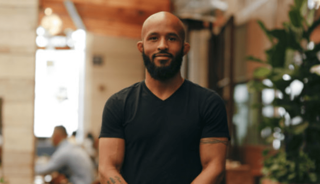 Demetrious Johnson: There Are Others Who Deserve Title Shot More Than Me