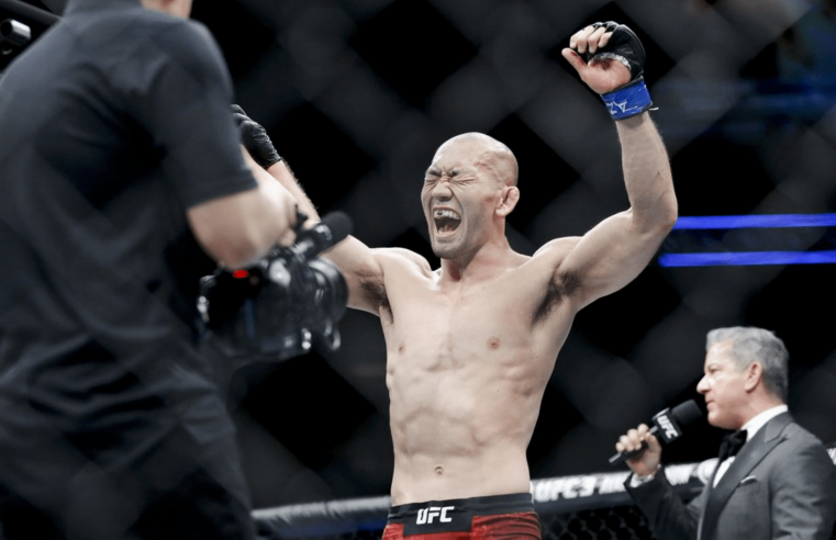 Yushin Okami Signs With ONE Championship
