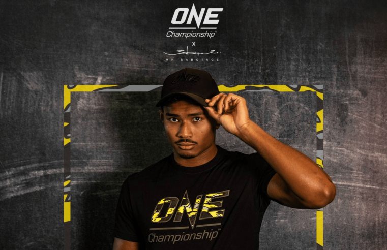 ONE Championship Announces Partnership With Vaseline