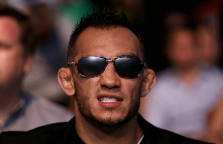 Tony Ferguson Details His Weight Cut For the Cancelled UFC 249