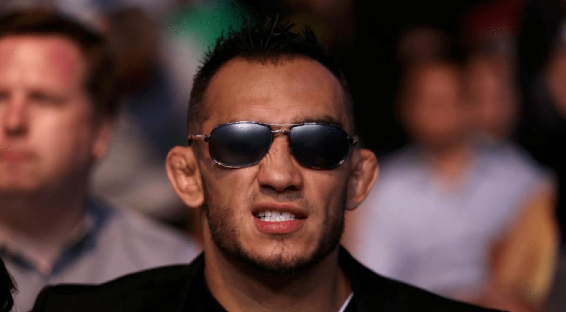 Tony Ferguson Ready To Step In For Khabib Or Poirier At UFC 242