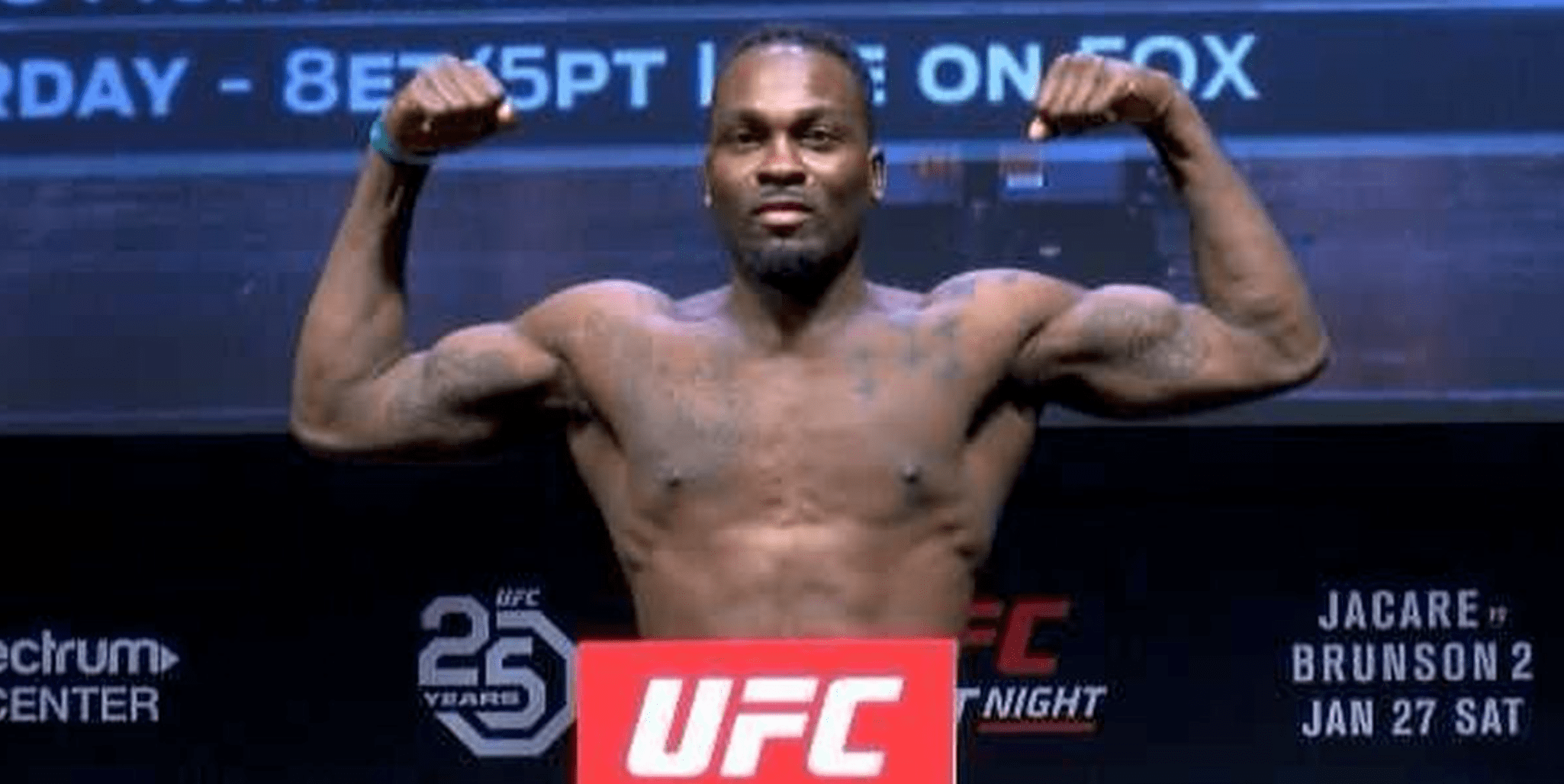 Brunson Opens Up On Being Disrespected And Potential Next Opponents