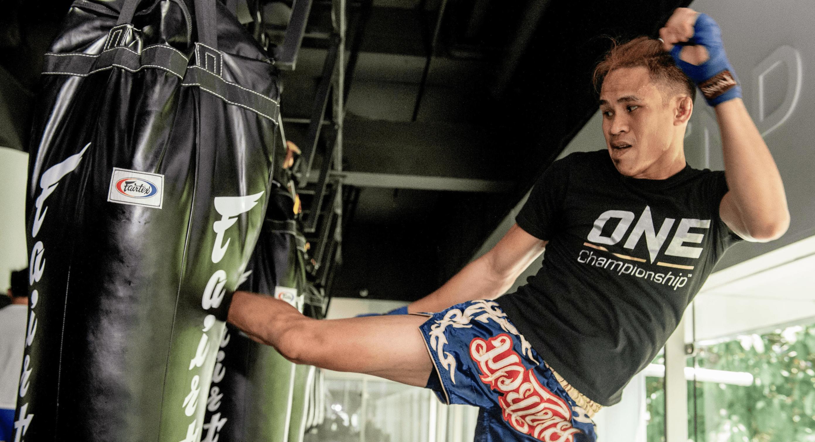Jeremy Miado Embraces The Respect Shown In Martial Arts
