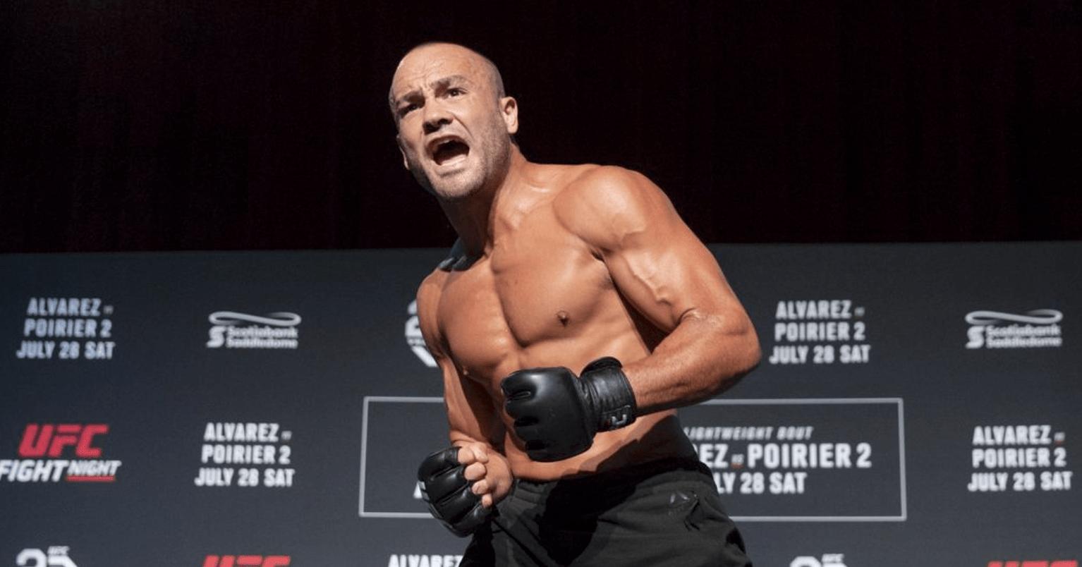 Eddie Alvarez: Conor Will Never Beat Khabib