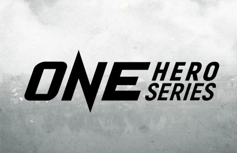 ONE Hero Series 13 And 14 Lineups Announced