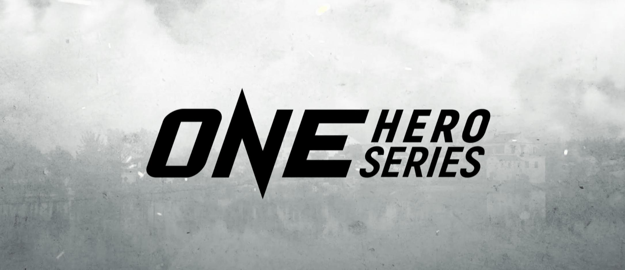 ONE Hero Series October Lineup