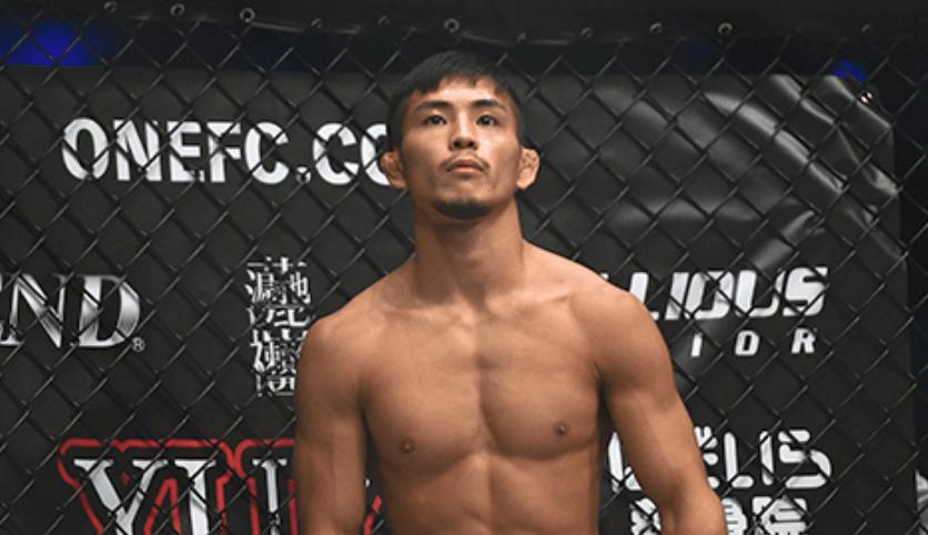 Yuya Wakamatsu Plans To KO Dae Hwan Kim Then Rematch DJ & Kingad