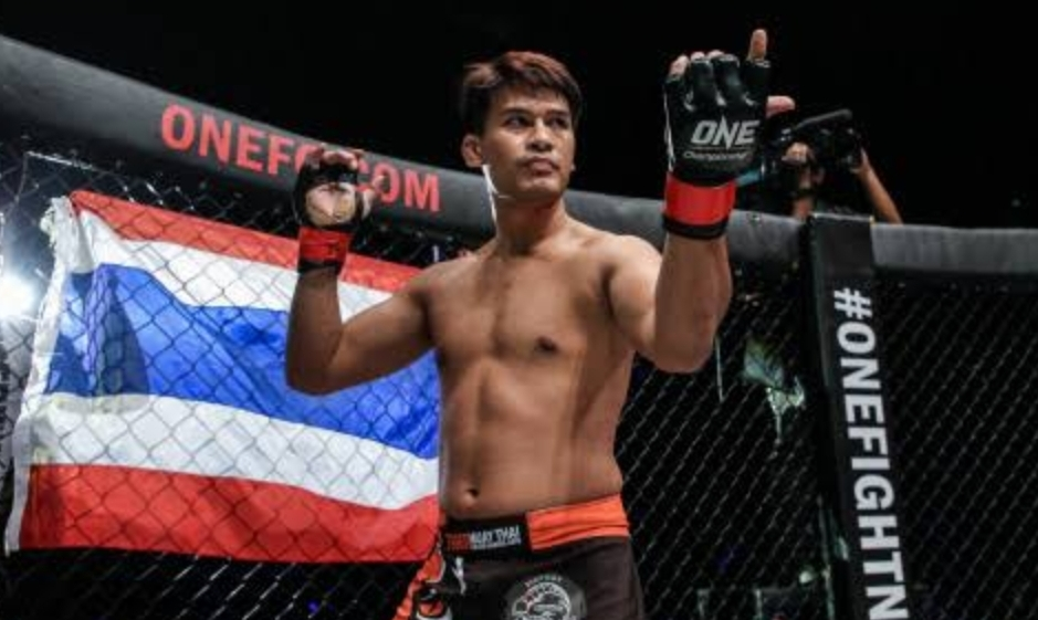 Shannon Wiratchai Out To Prove He Belongs At Top Of Division