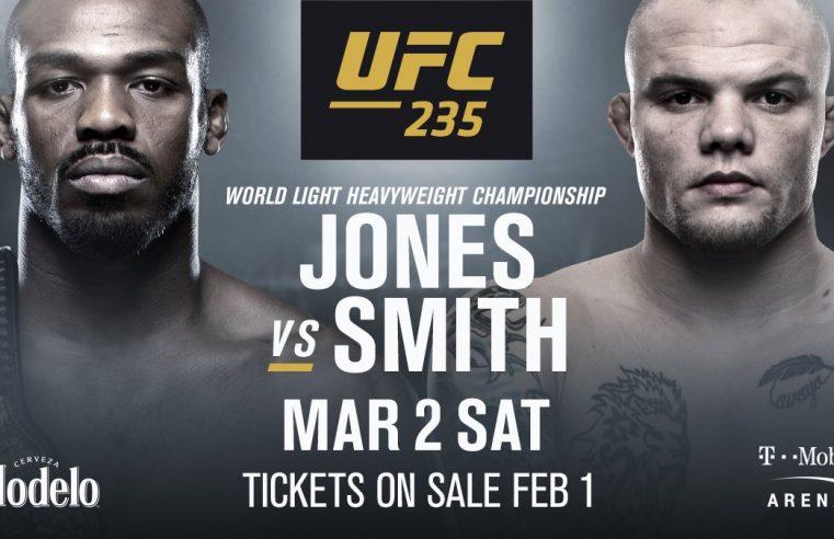 Bantamweight Fight Off UFC 235 Card, Aspen Ladd Responds